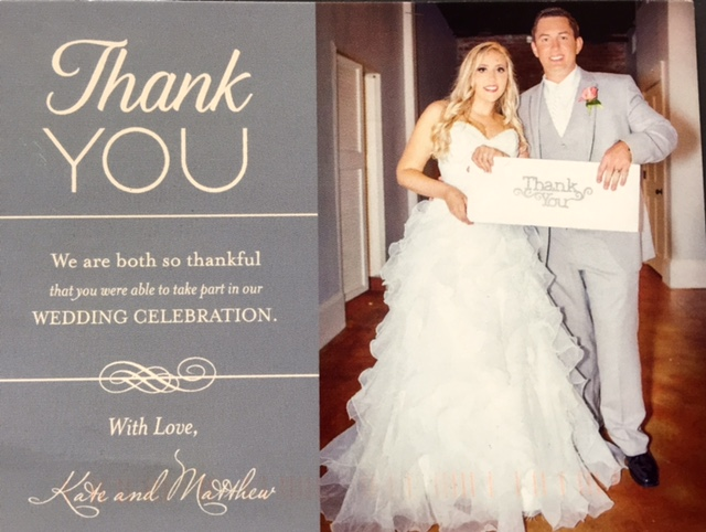 Congratulations to Mr. and Mrs. Deely!! Thank you for allowing us to be a part of your very special day!!